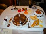 SOFITEL WENTWORTH SYDNEY - PHOTO 13 ROOM SERVICE DINNER TROLLEY
