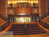 SHERATON ON THE PARK SYDNEY - PHOTO 10  SHERATON ON THE PARK SYDNEY HOTEL PHOTOS - LOBBY STAIRCASE