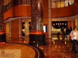 SHERATON ON THE PARK SYDNEY - PHOTO 12  SHERATON ON THE PARK SYDNEY HOTEL PHOTOS - LOBBY LOOKING TOWARDS RECEPTION