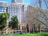 SHERATON ON THE PARK SYDNEY - PHOTO 1 SHERATON ON THE PARK SYDNEY HOTEL PHOTOS - 161 ELIZABETH ST SYDNEY