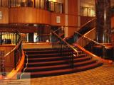 SHERATON ON THE PARK SYDNEY - PHOTO 9 SHERATON ON THE PARK SYDNEY HOTEL PHOTOS - LOBBY STAIRCASE