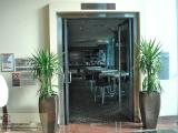 HOLIDAY INN SYDNEY AIRPORT - PHOTO 15 HOLIDAY INN SYDNEY AIRPORT HOTEL PHOTOS - ENTRANCE TO BIGGLES BAR